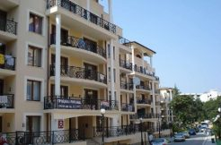 Two-Room Apartment in Bulgaria - Golden Sands
