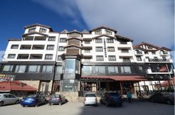 Spacious furnished 2 bedroom apartment in Bulgaria-Pamporovo