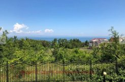 Furnished 2-room apartment in Bulgaria-Sozopol - With sea view