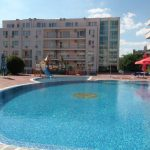 2 Room Apartment in Bulgaria - Sarafovo - 250 meters from the Beach with Sea View