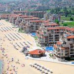 3 room apartment in Bulgaria-Obzor, Burgas