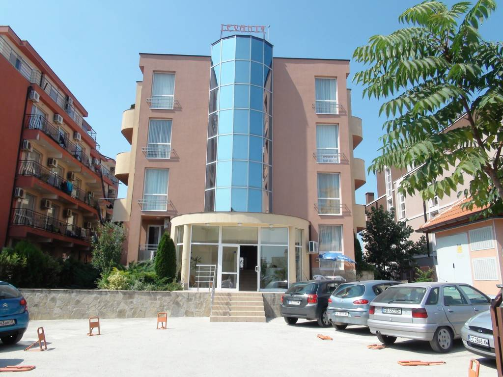 Two Room Apartment in Bulgaria – Nesebar – 200 meters from the Sea