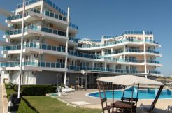 Furnished 2 room apartment in Bulgaria-Ravda - Directly by the sea