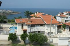 New luxury house with sea views in Chernomorets