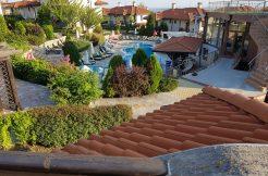 Spacious 1 bedroom apartment in Bulgaria-Koscharitsa village