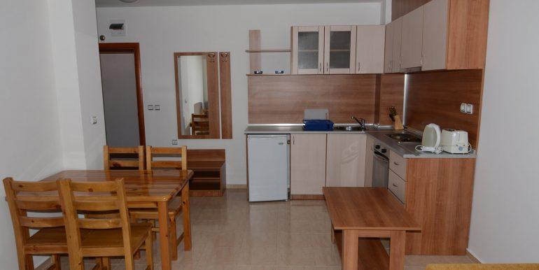 2 Zimmer Wohnung in Pamporovo Manastira